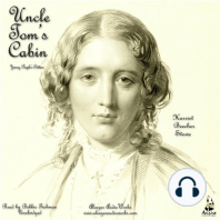 Uncle Tom's Cabin-Young Folks Edition