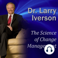 The Science of Change Management