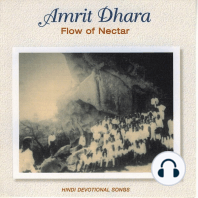Amrit Dhara (Flow of Nectar)