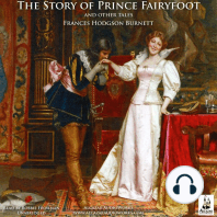 The Story of Prince Fairyfoot and Other Tales