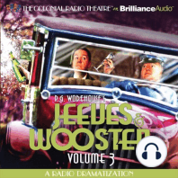 Jeeves and Wooster Vol. 3