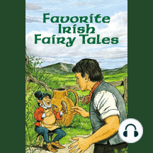 Favorite Irish Fairy Tales