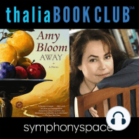 Amy Bloom's Away