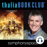 Rick Riordan's The Kane Chronicles
