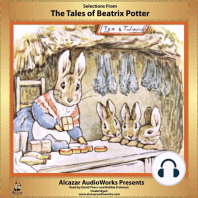 Selections From The Tales of Beatrix Potter
