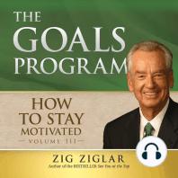 The Goals Program