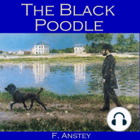 The Black Poodle