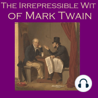The Irrepressible Wit of Mark Twain