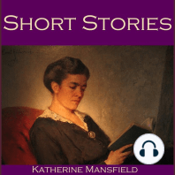 Short Stories: The Brilliant Wit of Katherine Mansfield