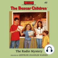 The Radio Mystery