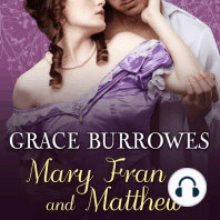Mary Fran and Matthew