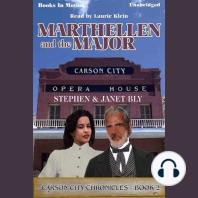 Marthellen And The Major