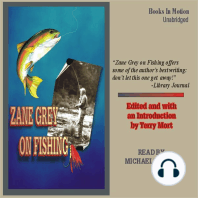 Zane Grey on Fishing