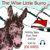 The Wise Little Burro