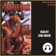 Jedidiah Boone