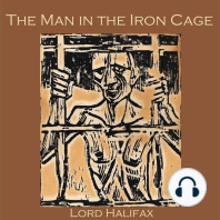 The Man in the Iron Cage