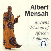 Ancient Wisdom of African Folktales