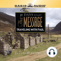 31 Days To Get The Message