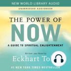 Audiobook, The Power of Now: A Guide to Spiritual Enlightenment - Listen to audiobook for free with a free trial.
