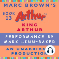 Marc Brown Arthur Chapter Book, Book 13, A