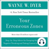 Your Erroneous Zones