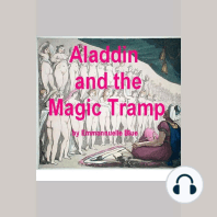 Aladdin and the Magic Tramp