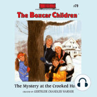 The Mystery at the Crooked House