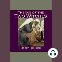 The Inn of the Two Witches: A Find