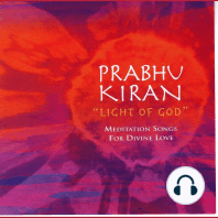 Prabhu Kiran (Light of God)