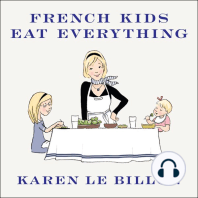 French Kids Eat Everything