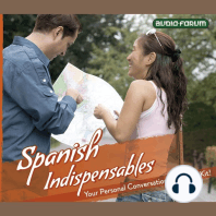 Spanish Indispensables
