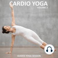Cardio Yoga Vol 2