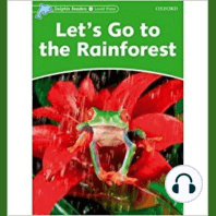 Let's Go to the Rainforest