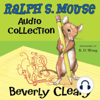 The Ralph S. Mouse Audio Collection