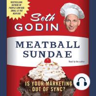 Meatball Sundae