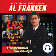 Lies and the Lying Liars Who Tell Them
