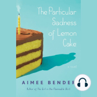 The Particular Sadness of Lemon Cake