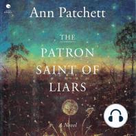 The Patron Saint of Liars
