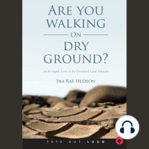 Are you Walking on Dry Ground?: An In-depth Look at the Promised Land Miracles