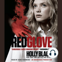 Red Glove: The Curse Workers, Book 2