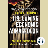 The Coming Economic Armageddon