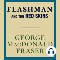 Flashman and the Red Skins