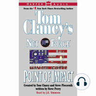 Tom Clancy's Net Force