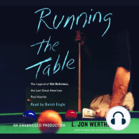Running the Table
