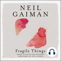 Fragile Things