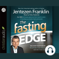The Fasting Edge
