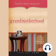 Grandmotherhood