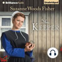 The Keeper: A Novel
