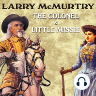 The Colonel and Little Missie