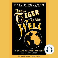 The Tiger In the Well